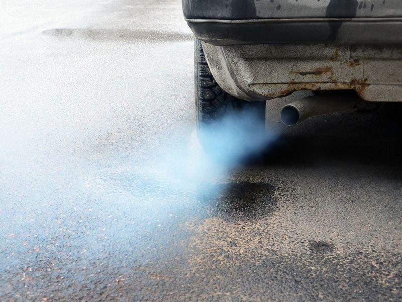 روغن سوزی خودرو